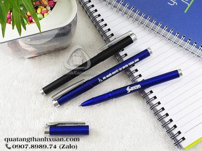 Bút Bi Nhựa Quảng Cáo Nắp Rời - BP3130