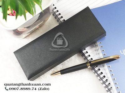 Hộp Bút Ký Thân To Nhám Cao Cấp - H402