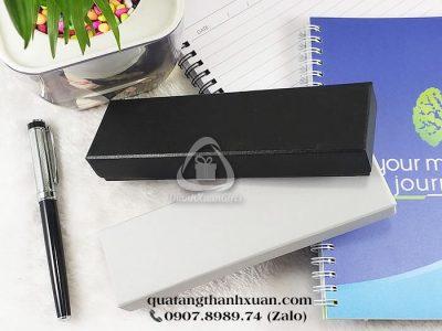 Hộp Đựng Bút Ký Ruột Mút Loại Trung - H307