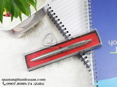 Hộp Đựng Bút Mica Trong Form Nhỏ - H305