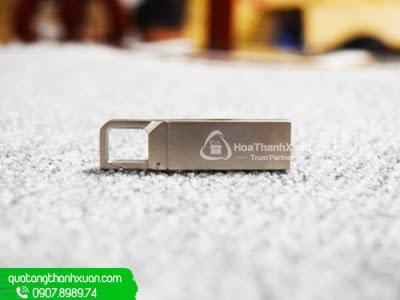 USB Kim Loại Dạng Móc Khóa Mini - UKL11