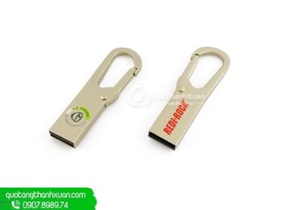 USB Mini Kiểu Móc Khóa Kim Loại - UMN02